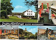 AK - Ansichtskarte - Kleve - Materborn - Jugendherberge - DJH -