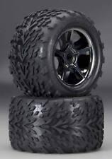 Traxxas 5374X 17mm Pre-Mounted Talon Tires w/Gemini Wheels (2)