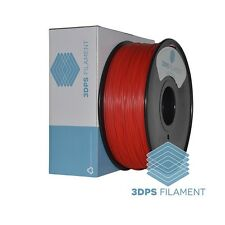 NEW 3DPS Red HIPS 1.75mm 3D Printer filament
