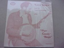 Larry Barger The Pope County Boys Banjo Golconda Il Lp Elizabethtown Rosiclare