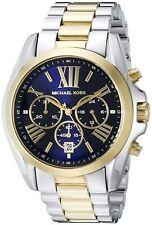 Michael Kors MK5976 Bradshaw Two-Tone Stainless Steel Men's Watch