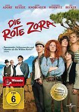 Die rote Zora von Peter Kahane | DVD | Zustand gut