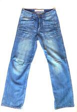Jeans Vintage R-ETURNER -W30 (tg.44) - L34 - style 70s