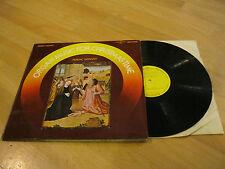 LP Ferenc Gergely Orgel Organ Music for Christmas Time Vinyl Hungaroton Ungarn