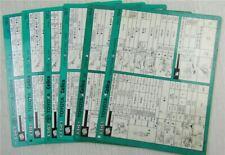 Toyota Celica TA6 T16 T18 Supra MA61 Werkstattdaten Einstellwerte Inspektion