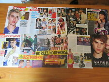 Justin Bieber Clippings #1