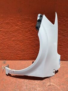 2012 - 2019 Chevrolet Sonic LH Left Driver Front Fender OEM
