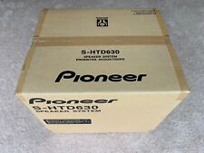 PIONEER S-HTD630 SPEAKER SYSTEM - NOS - SEALED BOX