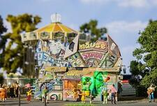 FALLER HO SCALE 1/87 MOUSE TOWN FUN HOUSE KIT | SHIPS FROM USA | 140423