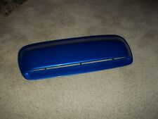 OEM 2002 - 2003 SUBARU IMPREZA WRX WORLD RALLY BLUE HOOD SCOOP