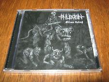 """PHLEGEIN """"Silver Veins"""" CD  baptism clandestine blaze"""