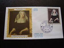 MONACO - enveloppe 1er jour 12/11/1973 (B8)