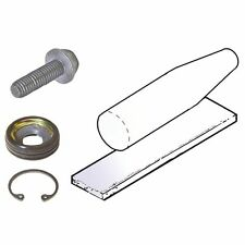 A/C Compressor Shaft Seal Kit SANTECH STE MT2035