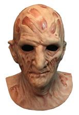 Freddy Krueger Mask Nightmare on Elm Street 2 Revenge Trick or Treat IN STOCK