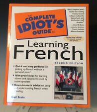 Learning French by Gail Stein (1999, Paperback) - (G 7)