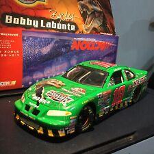 DIECAST STOCK CAR 1:24 BOBBY LABONTE #18 2001 $23.00+ Shipping