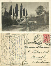 GAINO, L. di Garda, ANIMATA anno 1927 (B-L 006)