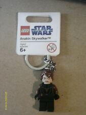 LEGO STAR WARS KEYCHAIN ANAKIN SKYWALKER 2008  NEW