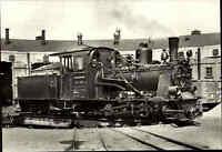 Sammelbild Foto-AK Dampflokomotive Privatbahn im Norden der DDR Baureihe 99 336