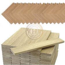 Heritage Flooring | 350x70x10mm Oak | Solid Overlay Parquet, Prime