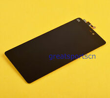 For XIAOMI Mi4C MI 4C LCD Display Touch Screen Digitizer Glass Assembly Black