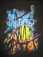 "Six Flags GREAT ADVENTURE Roller Coaster ""NITRO"" (SM) T-Shirt 3 min Ride 80 mph"