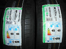 2x 185/55 15 NEXEN NBLUE 82V 1855515 GREAT WET GRIP BRAND NEW QUALITY CAR TYRES