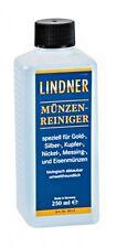 LINDNER 8015 Coin Cleaner, 250 ml