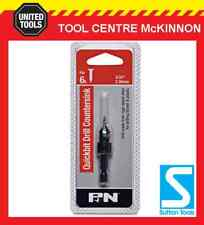 """P&N BY SUTTON TOOLS 3/32"""" SCREW PILOT DRILL / COUNTERSINK BIT FOR 6G SCREWS"""