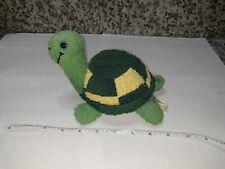 Scrubby Buddies Puck Frog body sponge Bath And Body Works- Baby Toy- free ship