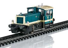 """Märklin H0 36344 Diesellok BR 333 (Köf III) DB """"mfx+ / Sound + Telex"""" NEU + OVP"""