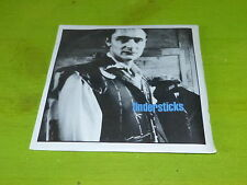 TINDERSTICKS - The Symphonic London Session (Live)  SEALED FRENCH PROMO CD !!!!!