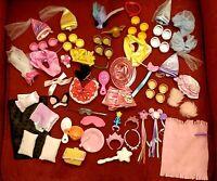 My Little Pony Build a Pony Lot Disney Princess Hats Clothes Accessories Ext HTF