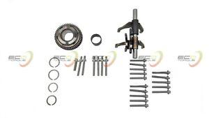 F40 Gearbox - 2nd Gear (53T) Repair Kit - Vauxhall
