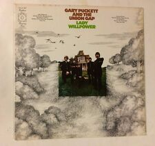 Gary Puckett & The Union Gap – Lady Willpower - Harmony ex/vg vinyl lp