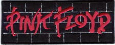 PINK FLOYD THE WALL II EMBROIDERED PATCH !
