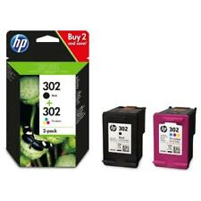HP Ink Cartridge 302 Combo Pack.