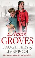 Daughters of Liverpool,Annie Groves