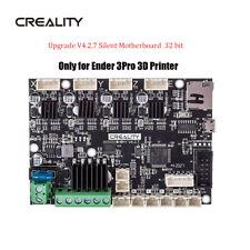 More details for customized v4.2.7 silent motherboard for creality 3d printer ender 3pro uk stock