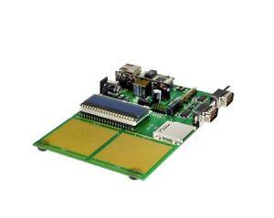 Evaluation Kit for XT-Pico-XXL Serial-to-Internet Module
