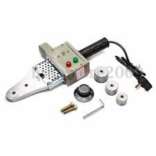 20-32mm AC 220V 600W PPR Pipe Tube Temperature Controlled Heat Welding Machine