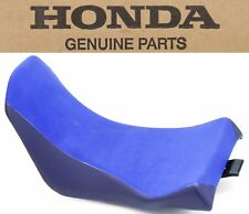 Genuine Honda Low Cut Seat 2018 CRF1000 L2 Adventure CRF 1000 (fits 16-18) #D241