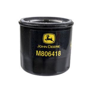 John Deere M806418 Oil Filter 655 755 756 F 735 912 915 925 932 935 X 495 595