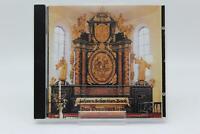 Das Orgelbüchlein, Dem höchsten Gott allein zu Ehren - Das Orgelbüchlein   CD