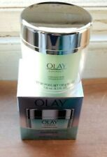OUT-OF-BOX-BRAND NEW-Olay Luminous Overnight Mask Moisturizer 4.5 oz