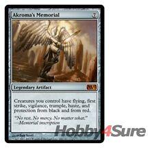 Akroma's Memorial M/NM Magic: The Gathering MTG 2013 Core Set M13