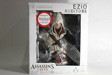ASSASSIN'S CREED II 2 The Legacy Collection Ezio Auditore Bust Figurine Statue