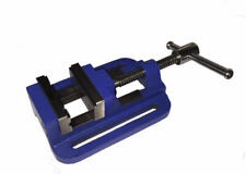 RDGTOOLS 80MM LONG SLOTS DRILL PRESS VICE MILLING LATHE ENGINEERING TOOLS