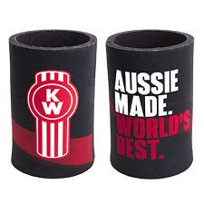 Kenworth Aussie Made Stubby Holder Stubbie Cooler Beer Can Bottle Truck