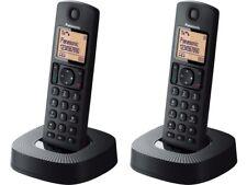 Telefono Inalambrico DECT Panasonic Kx-tgc312